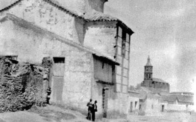Ermita del Santo Cristo de la Misericordia