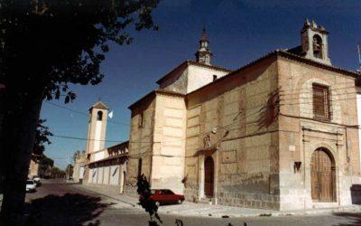 En torno a la historia de la Parroquia del Santo Cristo