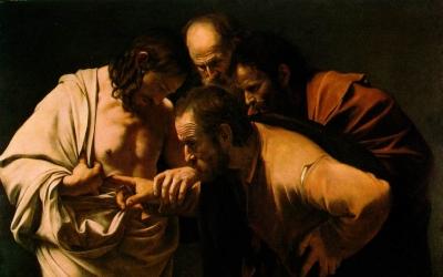 Domingo II de Pascua – Día de la Divina Misericordia