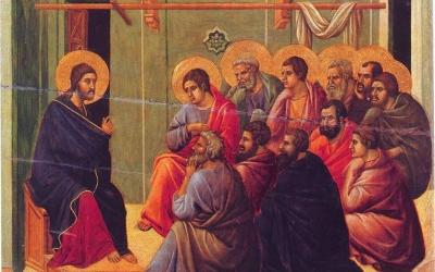 Domingo III de Pascua