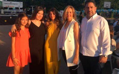 La Parroquia, una gran Familia