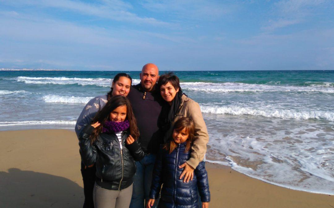 Nuestra Familia Parroquial