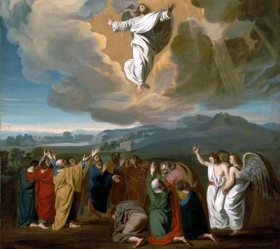 Ascensión del Señor