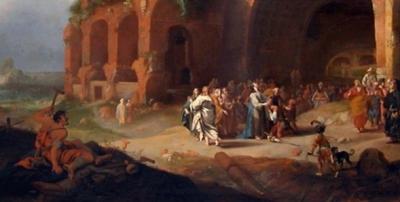Domingo XXIII del Tiempo Ordinario
